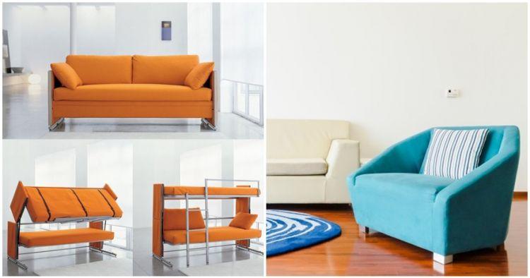 10 Inspirasi sofa rumah ini bikin tamu merasa nyaman