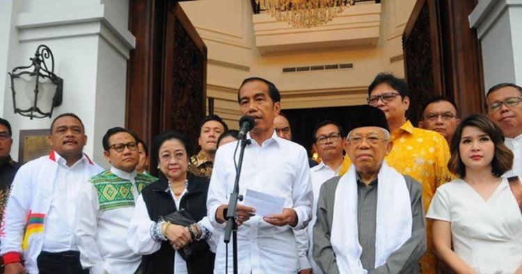 Jokowi sebut Restoran Plataran keramat, ini alasannya
