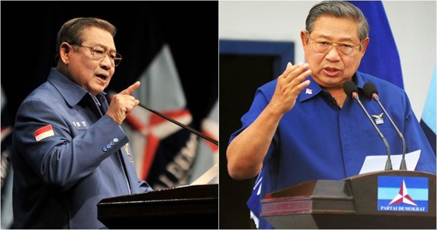 Respons SBY pasca pemilu, instruksikan kader tak langgar konstitusi