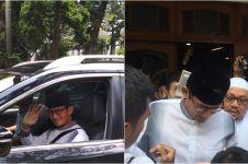 Prabowo gelar acara syukuran, ini yang dilakukan Sandiaga Uno