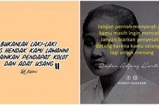 10 Kutipan inspiratif RA Kartini yang tak lekang oleh waktu