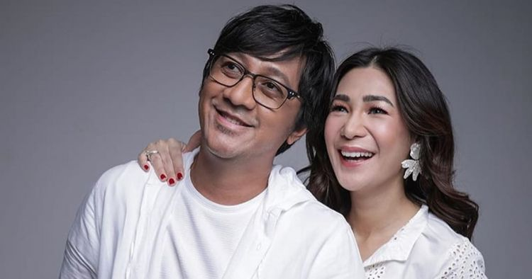 Istri dituding hina Prabowo, Instagram Andre Taulany banjir komentar
