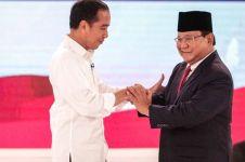 Prabowo belum putuskan bertemu utusan Jokowi, ini alasannya