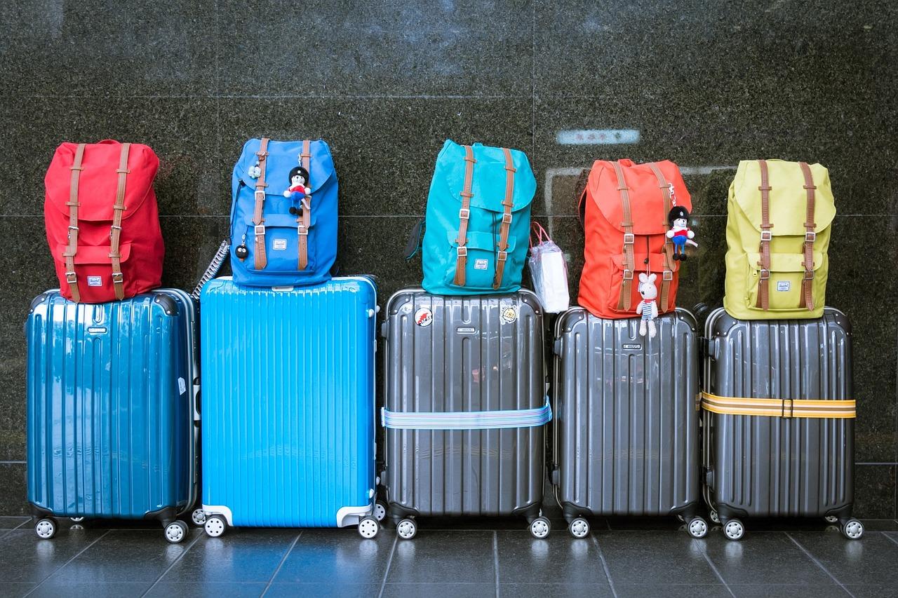 Hindari bagasi Rp 1,2 juta wanita ini berbaju 4 kg, ini penampakannya