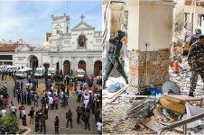 MUI: Tragedi bom di Sri Lanka jangan dikaitkan dengan agama