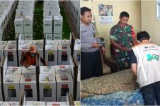 KPU: 54 Orang meninggal saat pelaksanaan Pemilu 2019