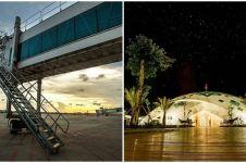 15 Potret megahnya bandara baru Yogyakarta International Airport