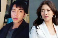 8 Drama Korea tayang Mei 2019, comeback Bae Suzy dan Lee Seung-gi