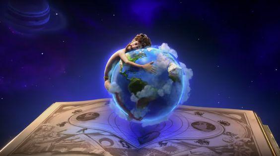 Earth, lagu tentang Hari Bumi yang dinyanyikan 30 seleb Hollywood