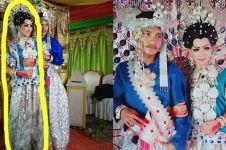 Kisah sedih pengantin wanita meninggal sehari setelah menikah