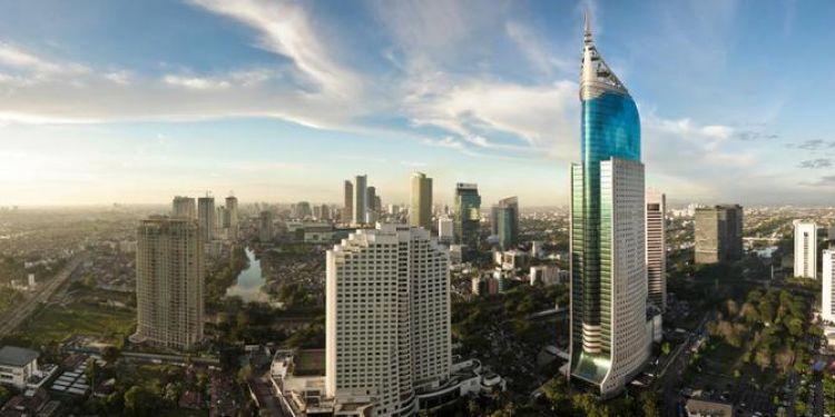 Tahun 2045 seluruh Pulau Jawa diprediksi akan jadi perkotaan