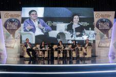 Bisnis Indonesia Communication Forum kembali digelar, ini temanya