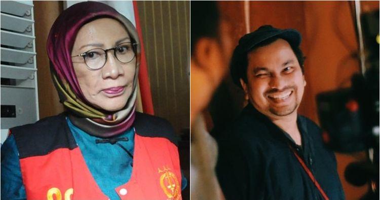 Ratna Sarumpaet: Tompi menyadarkan saya untuk berhenti berbohong
