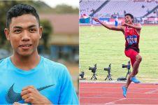 Muhammad Zohri diharap bisa cetak rekor lari 100 meter 9 detik
