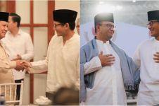 Fadli Zon: Sandiaga Uno wakil presiden, kok jadi wagub?