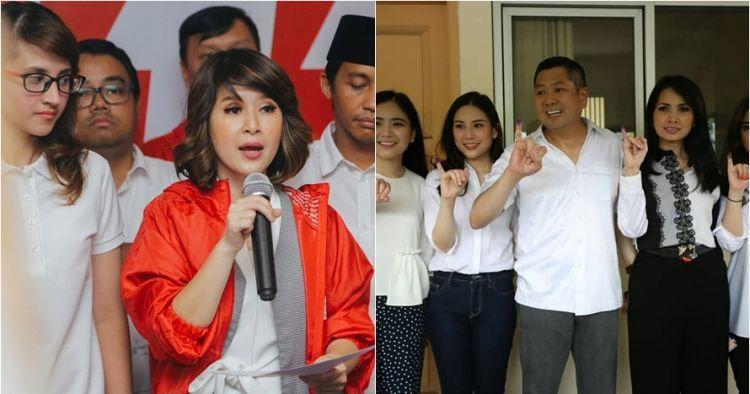 3 Parpol ini bayar banyak iklan kampanye tapi gagal masuk Senayan