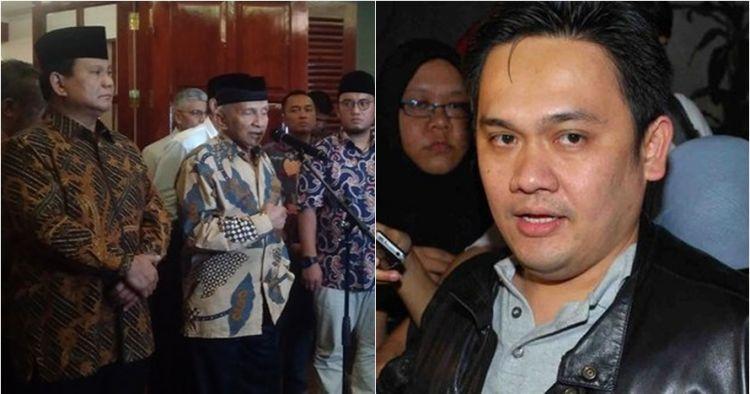 Farhat Abbas: Prabowo harus dihukum seperti Ratna Sarumpaet