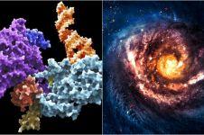 HeH+, molekul pertama alam semesta yang baru saja ditemukan