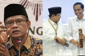 Muhammadiyah: Tak perlu mobilisasi massa sikapi Pemilu 2019