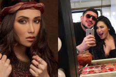 Pose cium Ayu Ting Ting, unggahan pria Turki ini tuai kritik