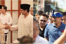 Sandiaga: Pak Prabowo sosok yang mengedepankan sportivitas