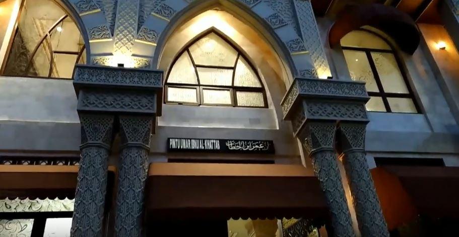 masjid penyedia takjil di indonesia © 2019 brilio.net