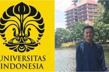 Kisah haru Syahrul, anak tukang las yang diterima Kedokteran UI