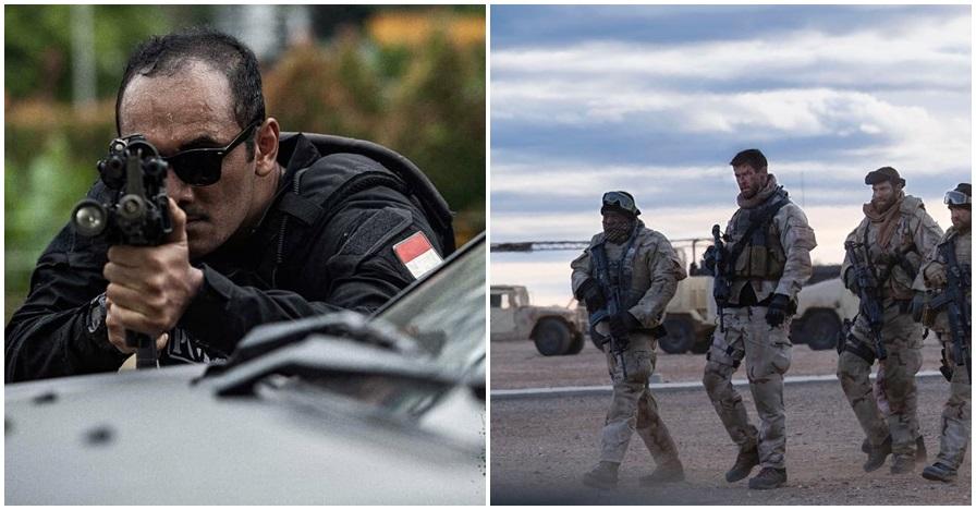 8 Film tentang terorisme ini diangkat dari kisah nyata