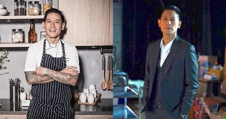 Tak hanya jago masak, ini 8 momen chef Juna saat naik motor gede