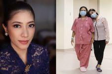 Ungkapan rindu Aliya Rajasa ke Ani Yudhoyono ini penuh haru
