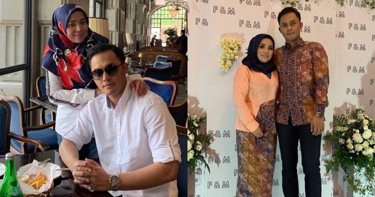 Undangan nikah Muzdalifah beredar, gelar pendidikan jadi sorotan