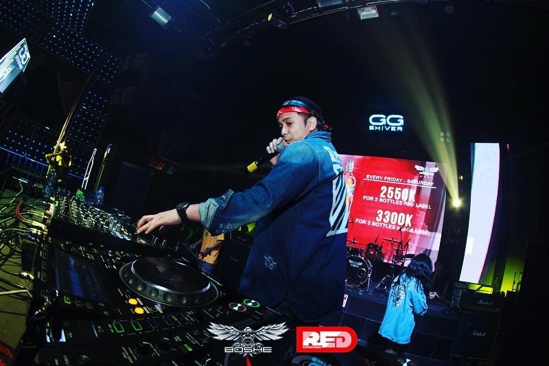 Ajun Perwira DJ instagram