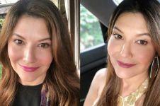 Tamara Bleszynski pamer foto jadul saat jadi model, cantiknya awet
