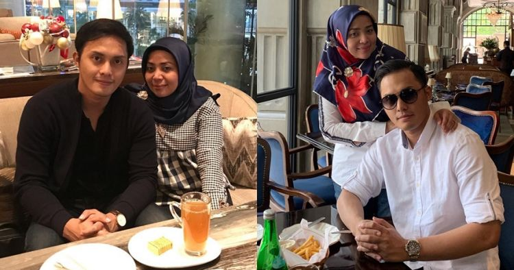 7 Ungkapan manis Muzdalifah untuk Fadel Islami ini so sweet