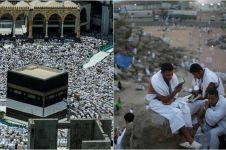 Jadwal Haji 2019 dimulai 7 Juli hingga 16 September