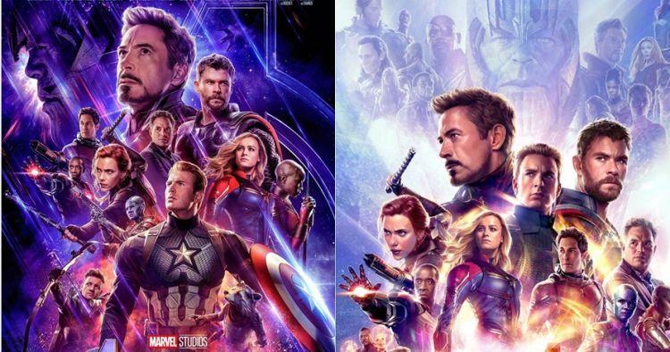 5 Alasan bikin kamu nggak nyesel nonton Avengers: Endgame