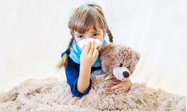 gejala batuk berbulan-bulan © 2019 brilio.net