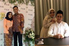 3 Fakta persiapan pernikahan Muzdalifah & Fadel Islami