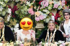 Ivan Gunawan dikabarkan menikah, fotonya tersebar bikin penasaran