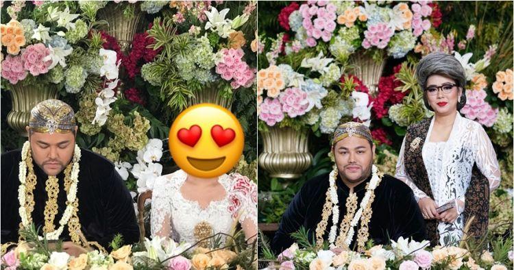 Ivan Gunawan disebut menikah? Ini fakta sesungguhnya