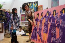 Remaja difabel ciptakan kain batik memukau, ada di pameran Inacraft