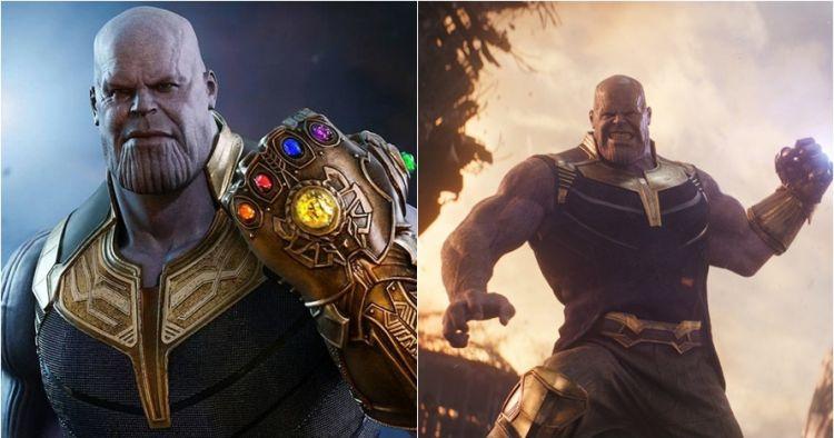 Ketik 'Thanos'di Google separuh halamanmu bisa lenyap, coba deh!