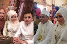 Resmi jadi istri Fadel Islami, ini ungkapan bahagia Muzdalifah