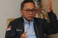 Zulkifli bertemu Jokowi, TKN sebut kemungkinan PAN masuk koalisi
