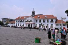 5 tempat wisata tersembunyi di Jakarta, ada tempat main Gus Dur lho