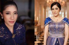 8 Momen ulang tahun Aliya istri Ibas Yudhoyono, seru abis