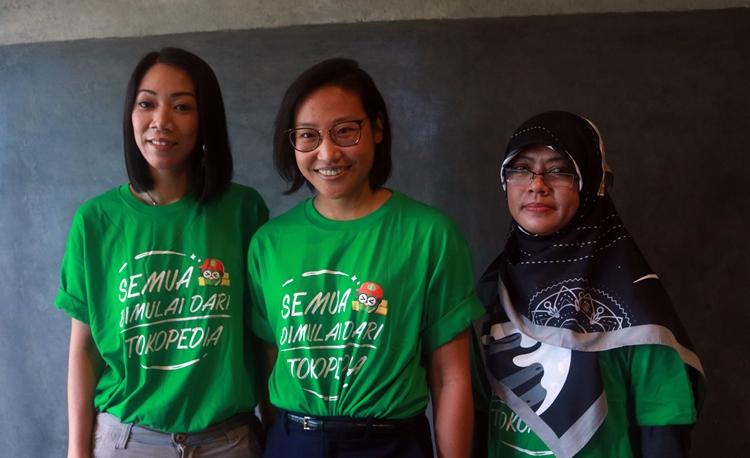 Kisah 3 seller inspiratif asal Yogyakarta yang sukses berjualan online