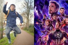 7 Orang Indonesia di balik film box office Hollywood, ada Avengers