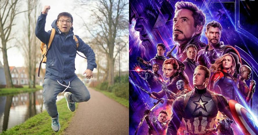7 Orang Indonesia di balik film box office Hollywood, ada Avengers
