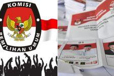 30 Negara ini ucapkan selamat ke Jokowi atas kelancaran pemilu